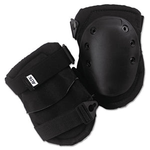 ESATA50413 - Altalok Knee Pads, Fastener Closure, Neoprene-nylon, Rubber, Black