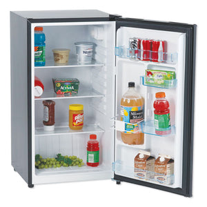 Avanti 2.5 Cu. Ft. Superconductor Refrigerator