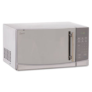 ESAVAMO1108SST - 1.1 Cubic Foot Capacity Stainless Steel Touch Microwave Oven, 1000 Watts