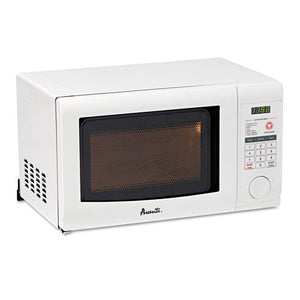 ESAVAMO7191TW - 0.7 Cubic Foot Capacity Microwave Oven, 700 Watts, White