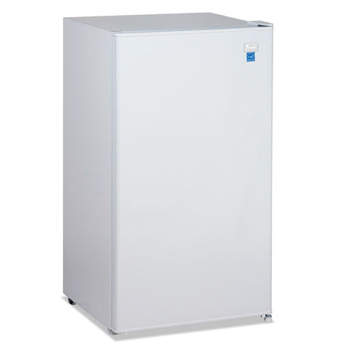 ESAVARM3306W - 3.3 Cu.ft Refrigerator With Chiller Compartment, White