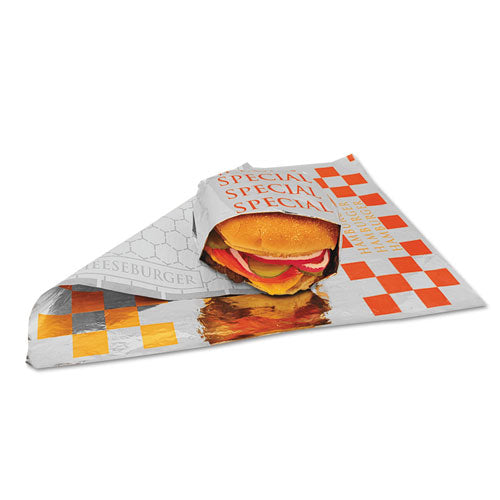 ESBGC300854 - Honeycomb Insulated Special Wrap, 10 1-2 X 14, 500-pack, 4 Packs-carton