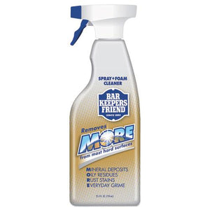 ESBKF11727 - More Spray + Foam Cleaner, 25.4 Oz Spray Bottle, Citrus, 6-carton