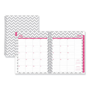 Blue Sky™ Dabney Lee Ollie Academic Year Weekly-Monthly Planner