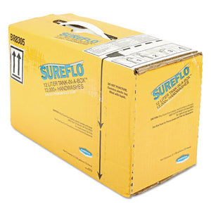 ESBOB81312 - Sureflo Premium Gold Soap-Tank Cartridge, 3.17 Gal