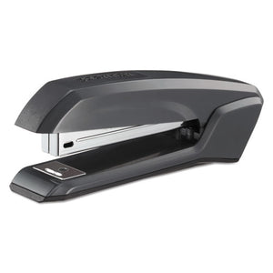 ESBOSB210RGRAY - Ascend Stapler, 20-Sheet Capacity, Slate Gray