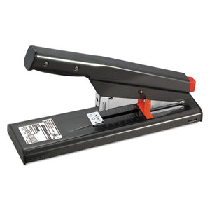 ESBOSB310HDS - Antimicrobial 130-Sheet Heavy-Duty Stapler, 130-Sheet Capacity, Black
