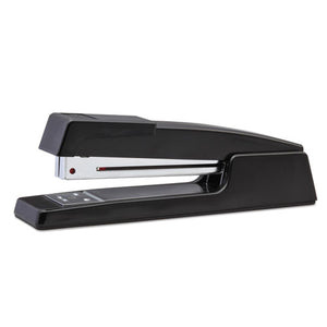 ESBOSB440BK - B440 Executive Full Strip Stapler, 20-Sheet Capacity, Black