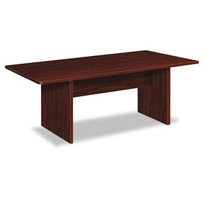 ESBSXBLC72RNN - Bl Laminate Series Rectangular Conference Table, 72w X 36d X 29 1-2h, Mahogany