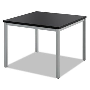 ESBSXHML8851P - Occasional Corner Table, 24w X 24d, Black