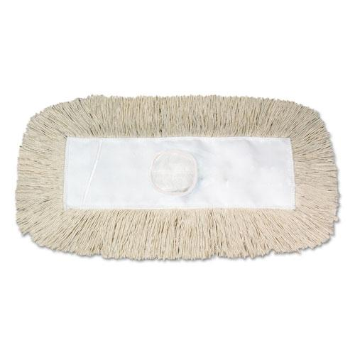 ESBWK1330 - Dust Mop, Disposable, 5 X 30, White