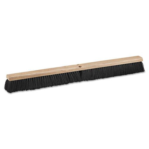 "ESBWK20636 - Floor Brush Head, 36"" Wide, Polypropylene Bristles"