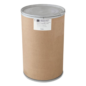 ESBWK3040 - GRIT-FREE SWEEPING COMPOUND, GRANULAR, OIL BASED, 150 LB DRUM