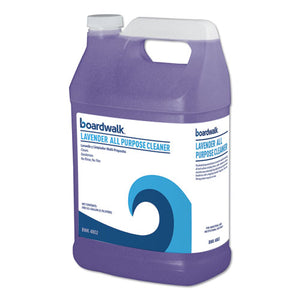 ESBWK4802EA - ALL PURPOSE CLEANER, LAVENDER SCENT, 1 GAL BOTTLE