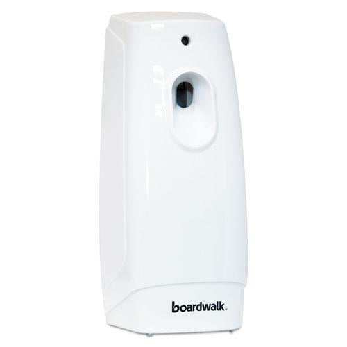 ESBWK908 - Classic Metered Air Freshener Dispenser, 4w X 3d X 9 1-2h, White