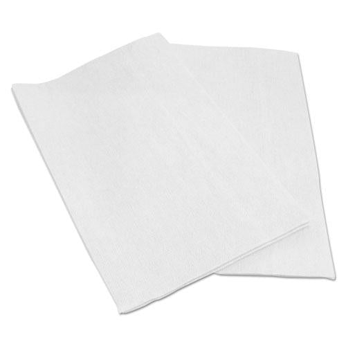 ESBWKF420QCW - Eps Towels, Unscented, 13 X 21, White, 150-carton