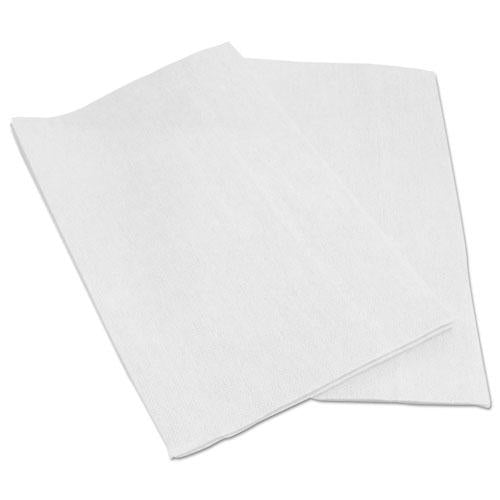 ESBWKN8200 - Foodservice Wipers, White, 13 X 21, 150-carton