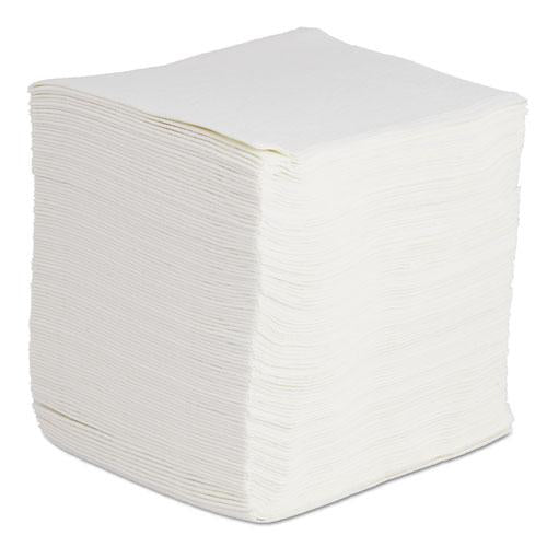 ESBWKV030QPW - Drc Wipers, White, 12 X 13, 12 Bags Of 90, 1080-carton
