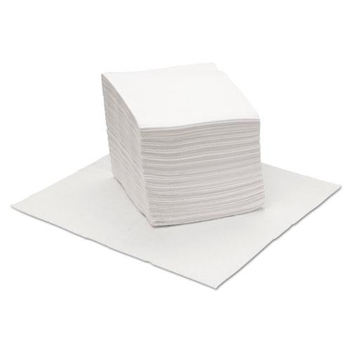 ESBWKV040QPW - Drc Wipers, White, 12 X 13, 18 Bags Of 56, 1008-carton