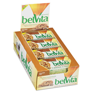 ESCDB02946 - Belvita Breakfast Biscuits, 1.76 Oz Pack, Golden Oat, 64-carton
