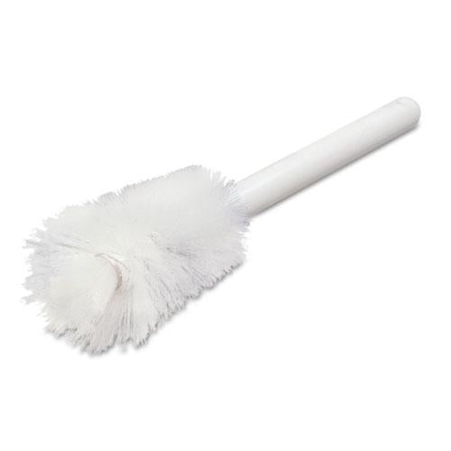 "ESCFS4046600 - Sparta Handle Bottle Brush, Pint, 12"", White"