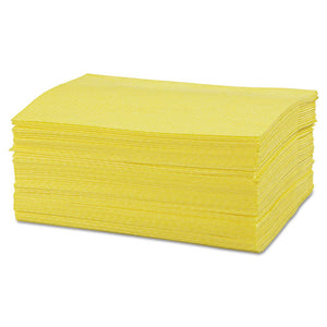 ESCHI0213 - Masslinn Dust Cloths, 24 X 16, Yellow, 400-carton