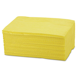 ESCHI0214 - Masslinn Dust Cloths, 40 X 24, Yellow, 250-carton