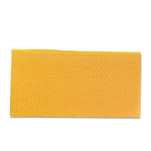 ESCHI0416 - Stretch 'n Dust Cloths, 23 1-4 X 24, Orange-yellow, 20-bag, 5 Bags-carton