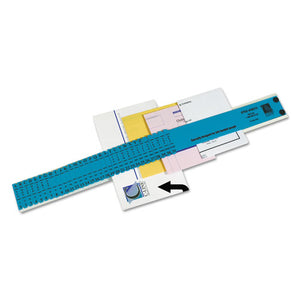 ESCLI30515 - Left-Handed All-Purpose Sorter, 31 Dividers, Blue