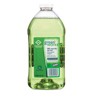 ESCLO00457 - All-Purpose And Multi-Surface Cleaner, Original, 64oz Refill