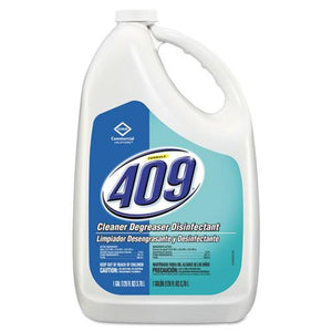 ESCLO35300CT - Cleaner Degreaser Disinfectant, Refill, 128 Oz 4-carton