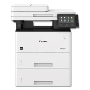 Canon® imageCLASS D1650 Wireless Multifunction Laser Printer