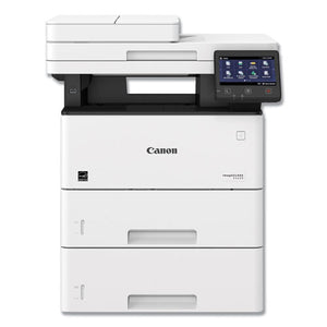 Canon® imageCLASS D1620 Wireless Multifunction Laser Printer