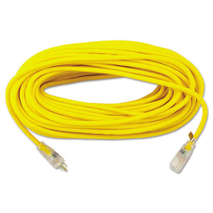 ESCOC01489 - Polar-solar Outdoor Extension Cord, 100ft, Awg 14-3