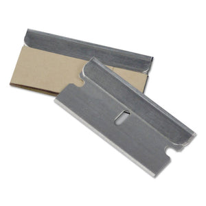 ESCOS091461 - Jiffi-Cutter Utility Knife Blades, 100-box