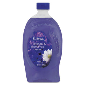 ESCPC26243 - Liquid Hand Soap Refill, Lavender & Chamomile, 32 Oz Bottle, 6-carton