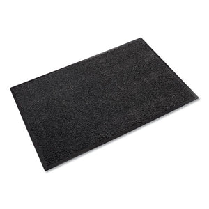 "ESCWNDS0046CH - Dust-Star Microfiber Wiper Mat, 48"" X 72"", Charcoal"