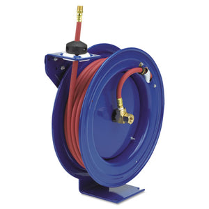 ESCXRPLP350 - P-Series Performance Hose Reel, 50ft