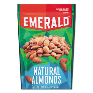 ESDFD33364 - Natural Almonds, 5 Oz Bag, 6-carton