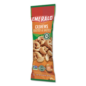 ESDFD94017 - Cashew Pieces, 1.25 Oz. Tube Package, 12-box