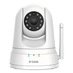 ESDLIDCS5030L - Hd Wi-Fi Camera Night-day Vision, 720p Resolution