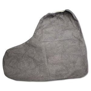ESDUPFC454S - Tyvek Fc Boot Cover, 16 In., One Size Fits Most, Gray, 100-carton