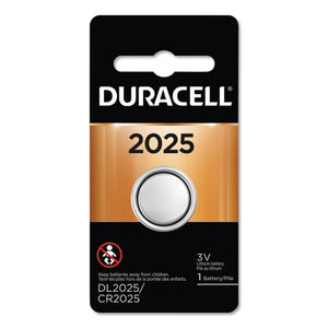 ESDURDL2025BPK - LITHIUM COIN BATTERY, 2025