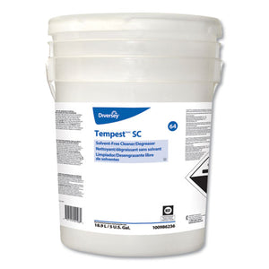 ESDVO100986236 - TEMPEST SC, UNSCENTED, 5 GAL PAIL