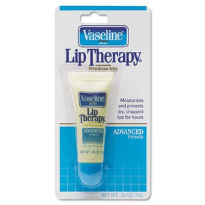 ESDVOCB750000 - Lip Therapy Advanced Lip Balm, 0.35 Oz Tube, Regular Flavor, 72-carton