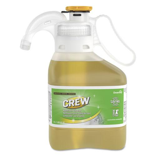 ESDVOCBD540489 - CONCENTRATED CREW BATHROOM CLEANER, CITRUS SCENT, 1.4 L
