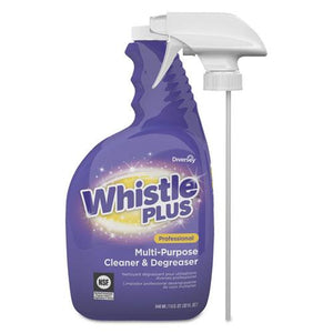 ESDVOCBD540571EA - WHISTLE PLUS PROFESSIONAL MULTI-PURPOSE CLEANER AND DEGREASER, CITRUS, 32 OZ