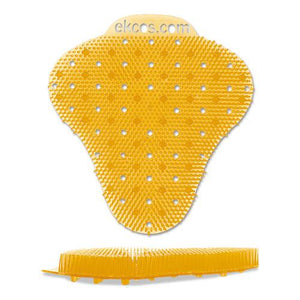 ESDVOEKS13C12 - Ekcoscreen Urinal Screen, Citrus, 12-carton