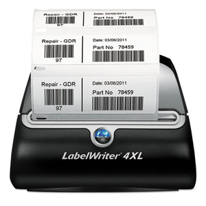 "ESDYM1755120 - Labelwriter 4xl, 4 4-25"" Labels, 53 Labels-minute, 7 3-10w X 7 4-5d X 5 1-2h"