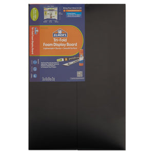 ESEPI902091 - Cfc-Free Polystyrene Foam Premium Display Board, 24 X 36, Black, 12-carton